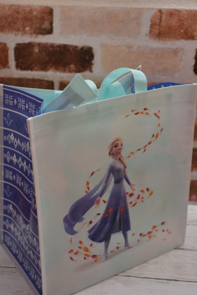 ディズニーストア ハッピーバッグ アナと雪の女王