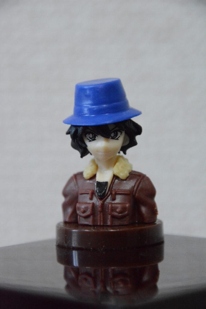 フルタ 名探偵コナン チョコエッグ 第2弾 世良真純