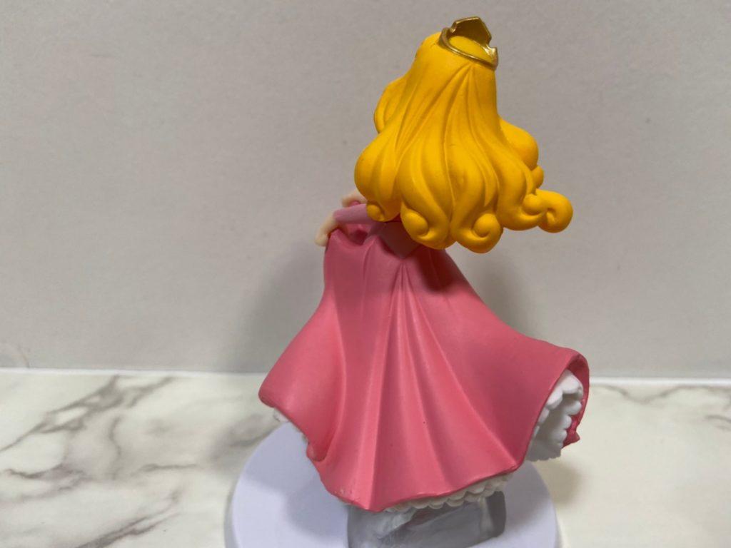 クオリティ高すぎ!プリンセス プリュネルドール2!! オーロラ姫