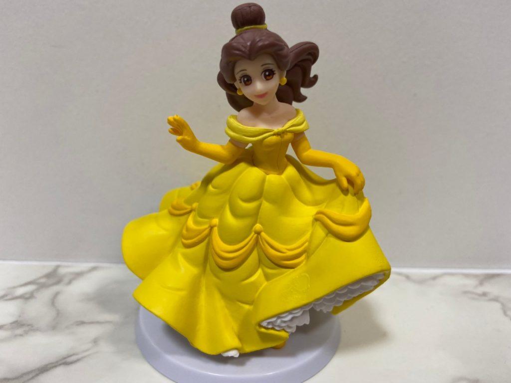 クオリティ高すぎ!プリンセス プリュネルドール2!! ベル