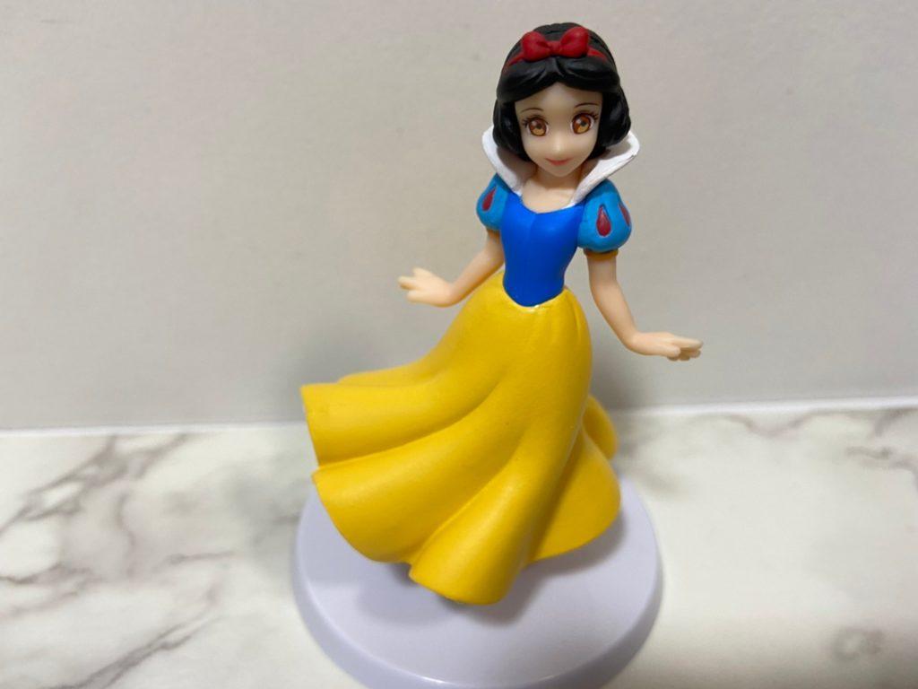 クオリティ高すぎ!プリンセス プリュネルドール2!! 白雪姫